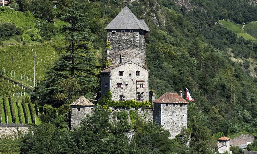 Castel Branzoll