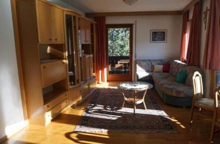 Sie suchen ein Appartement in Südtirol?
