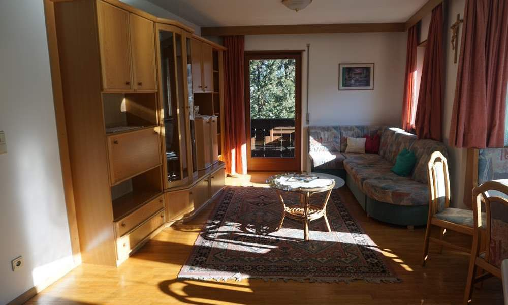 Are you looking for an apartment in South Tyrol?