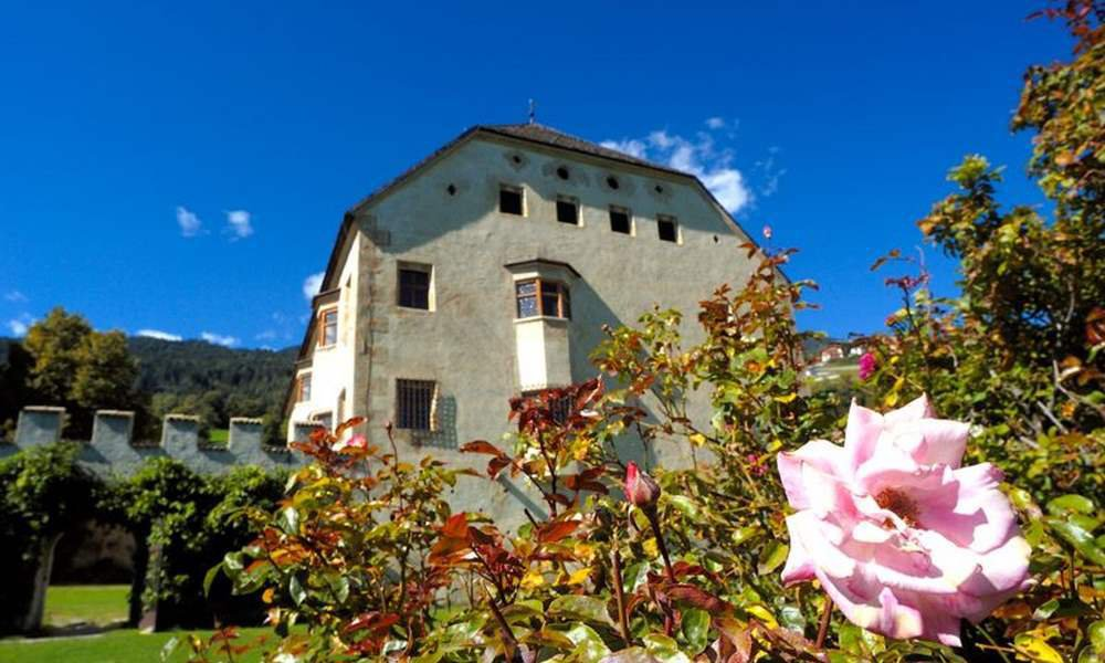 Summersberg Castle