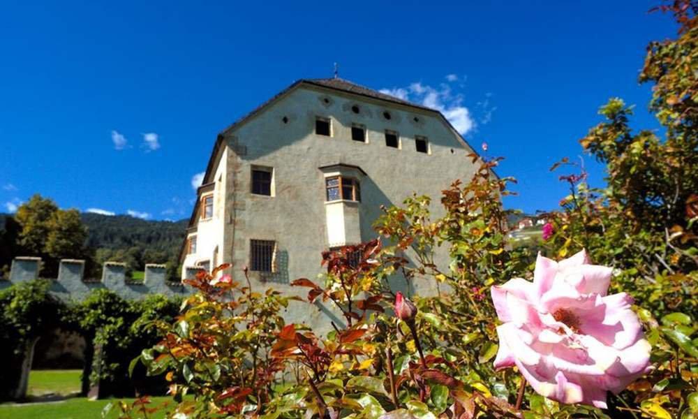 Schloss Summersberg
