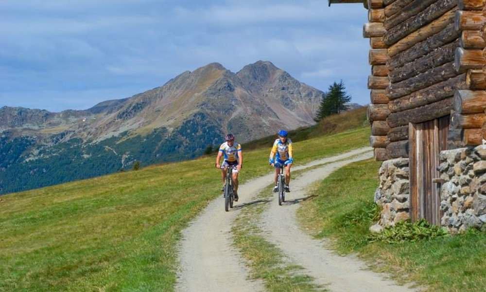 Vacanza estiva in Alto Adige